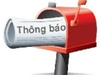 THÀNH LẬP CTY TNHH TRÀ BẢO TÍN
