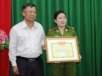 Thưởng nóng vụ phá đường dây giả nhãn hiệu bao bì ở Lâm Đồng